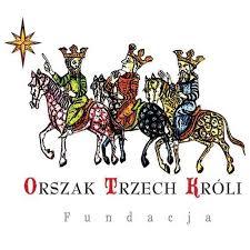 Fundacja Orszak Trzech Króli logo