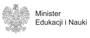 Minister Edukacji i Nauki logo
