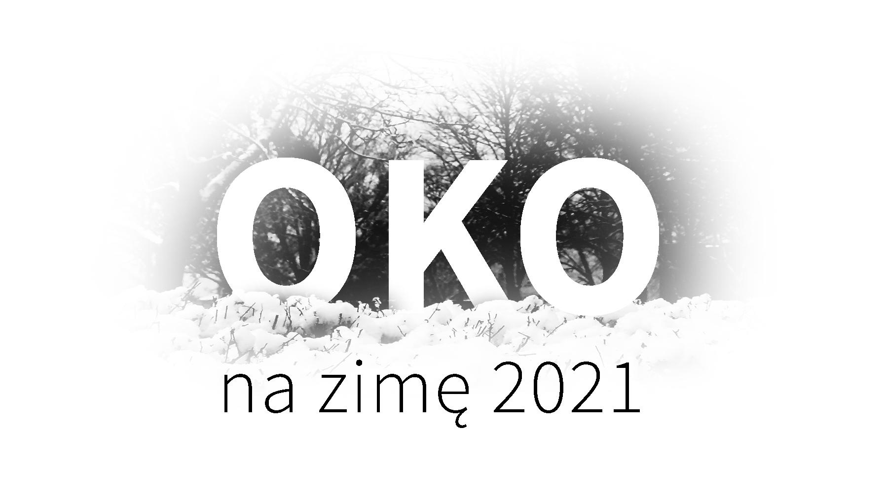 OKO na zimę 2021