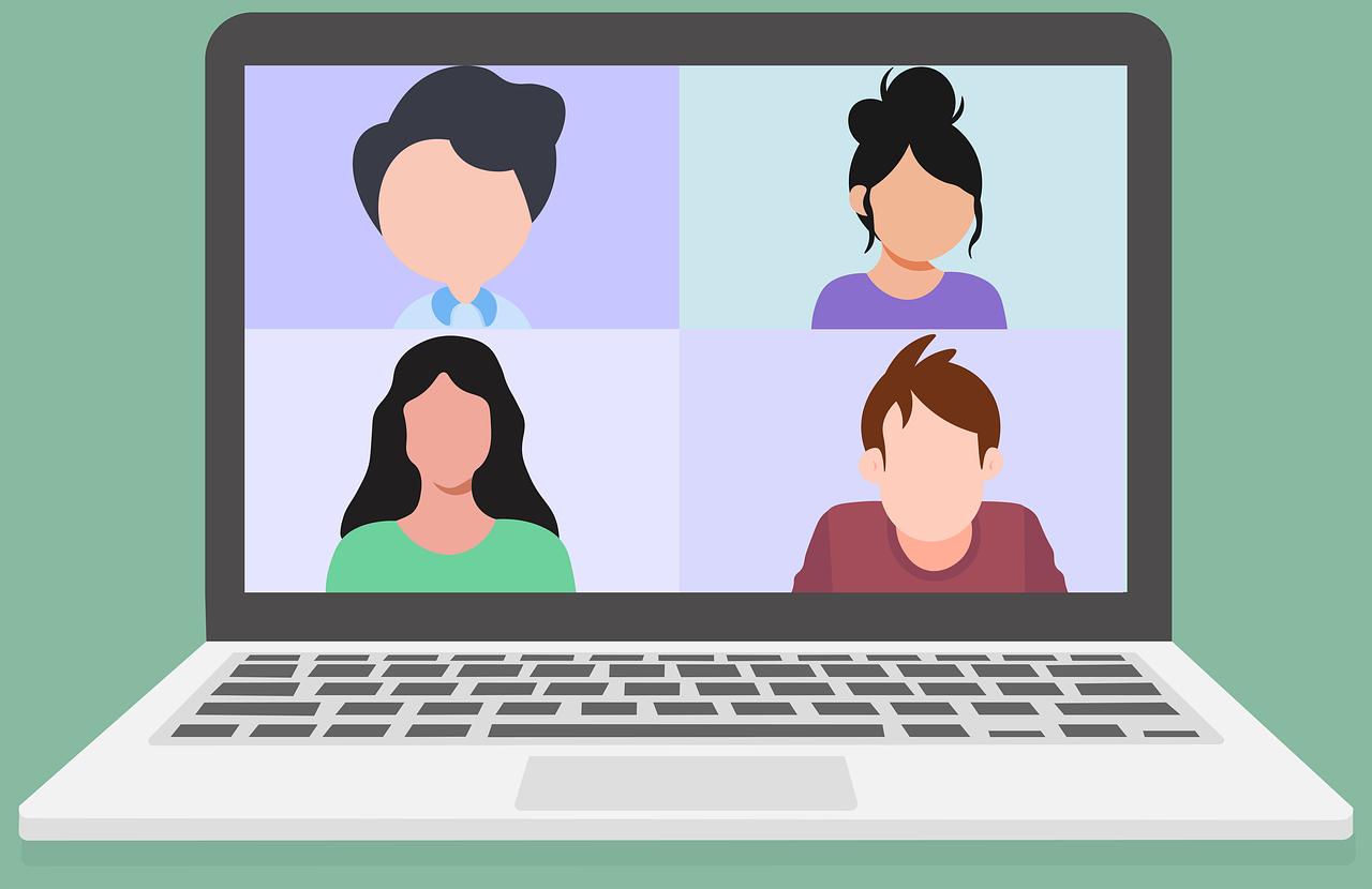 szkolenie online grafika