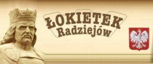 Liceum Ogólnokształcące im. Władysława Łokietka w Radziejowie logo