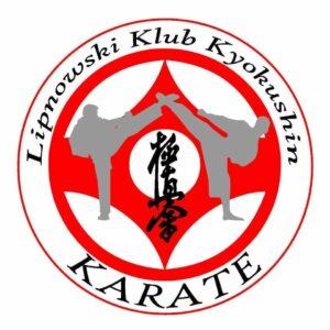 Lipnowski Klub Kyokushin Karate logo