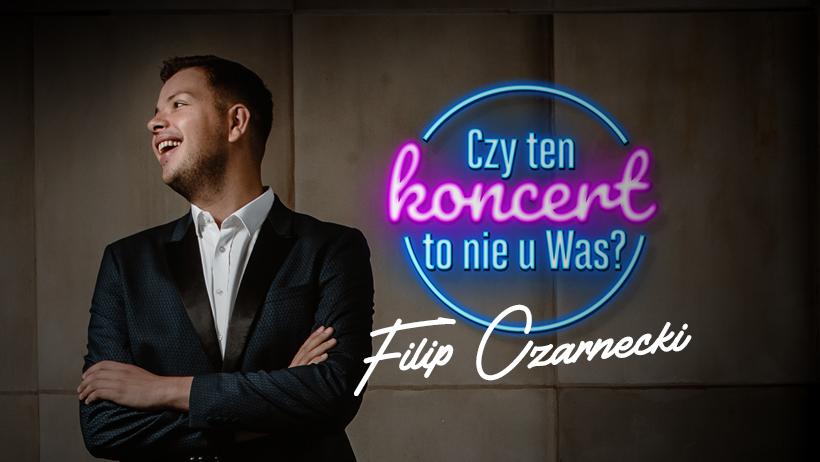 Filip Czarnecki