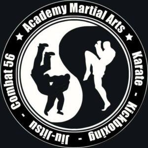 Academy Martial Arts Włocławek logo