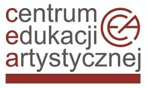 Centrum Edukacji Artystycznej w Warszawie logo