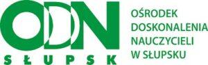 Ośrodek Doskonalenia Nauczycieli w Słupsku logo