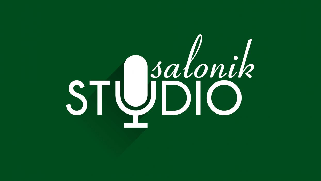 Studio Salonik grafika