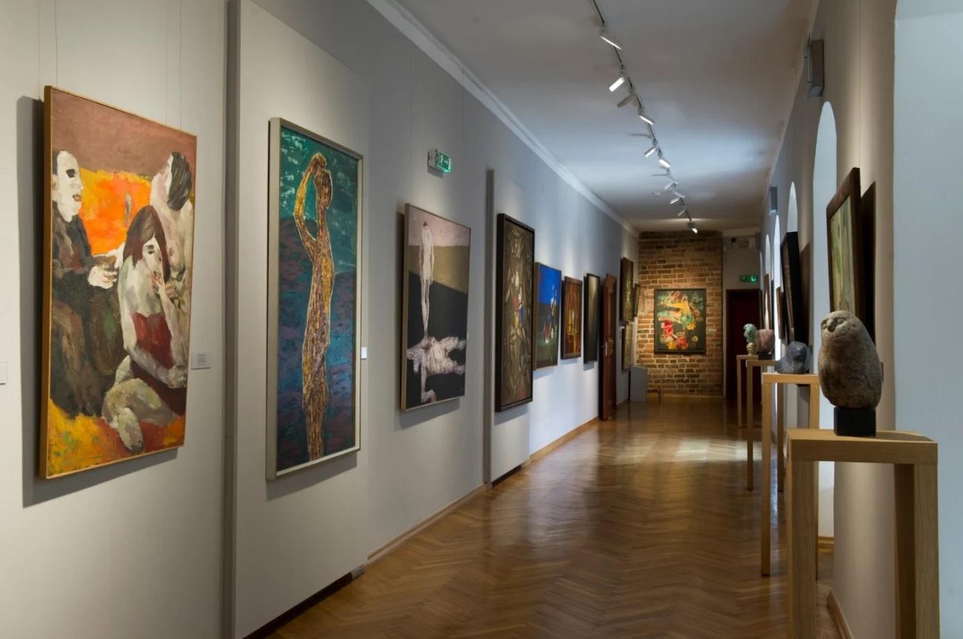 Wirtualne zwiedzanie Ratusza Staromiejskiego w Toruniu