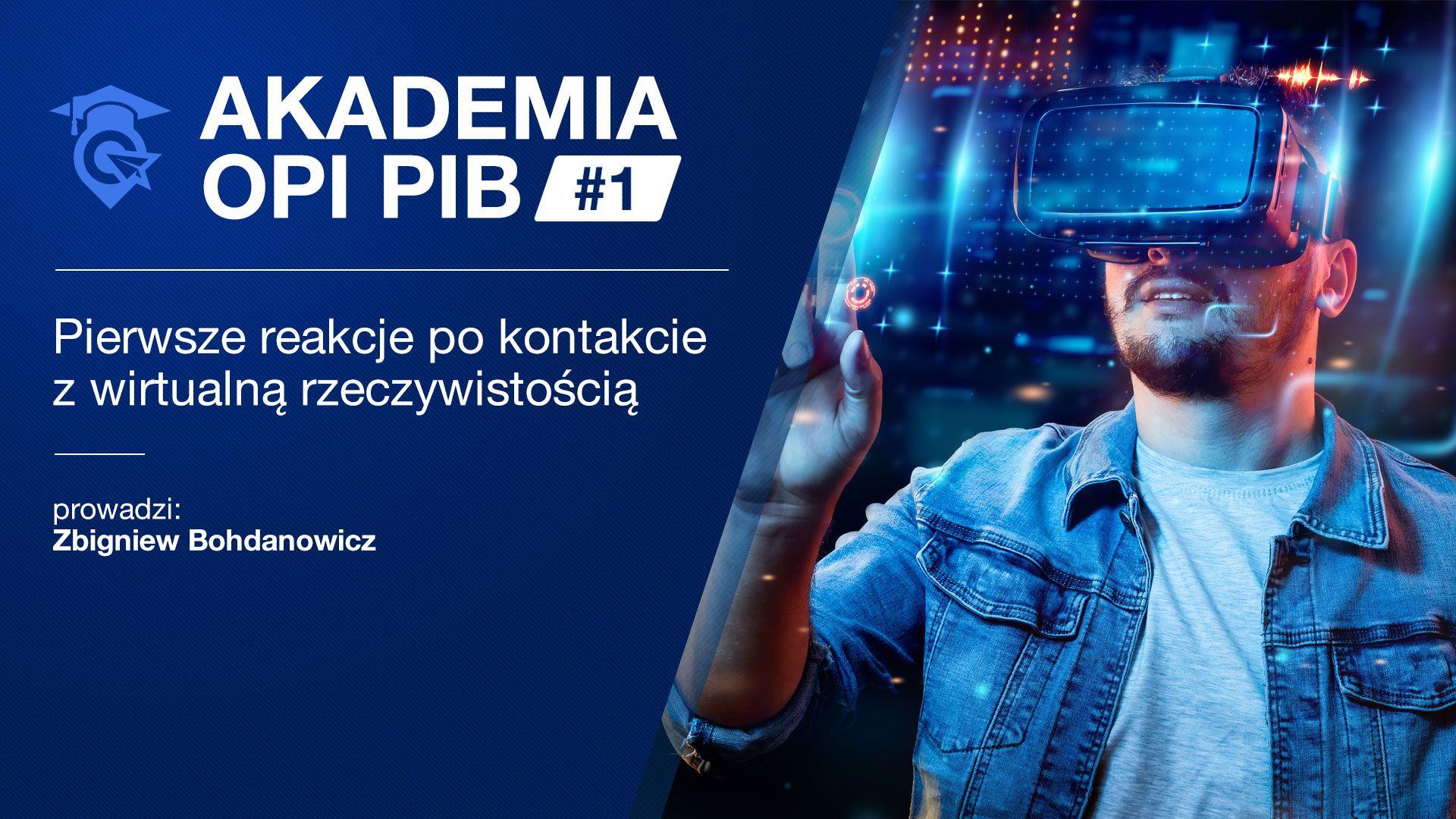 Akademia OPI PIB