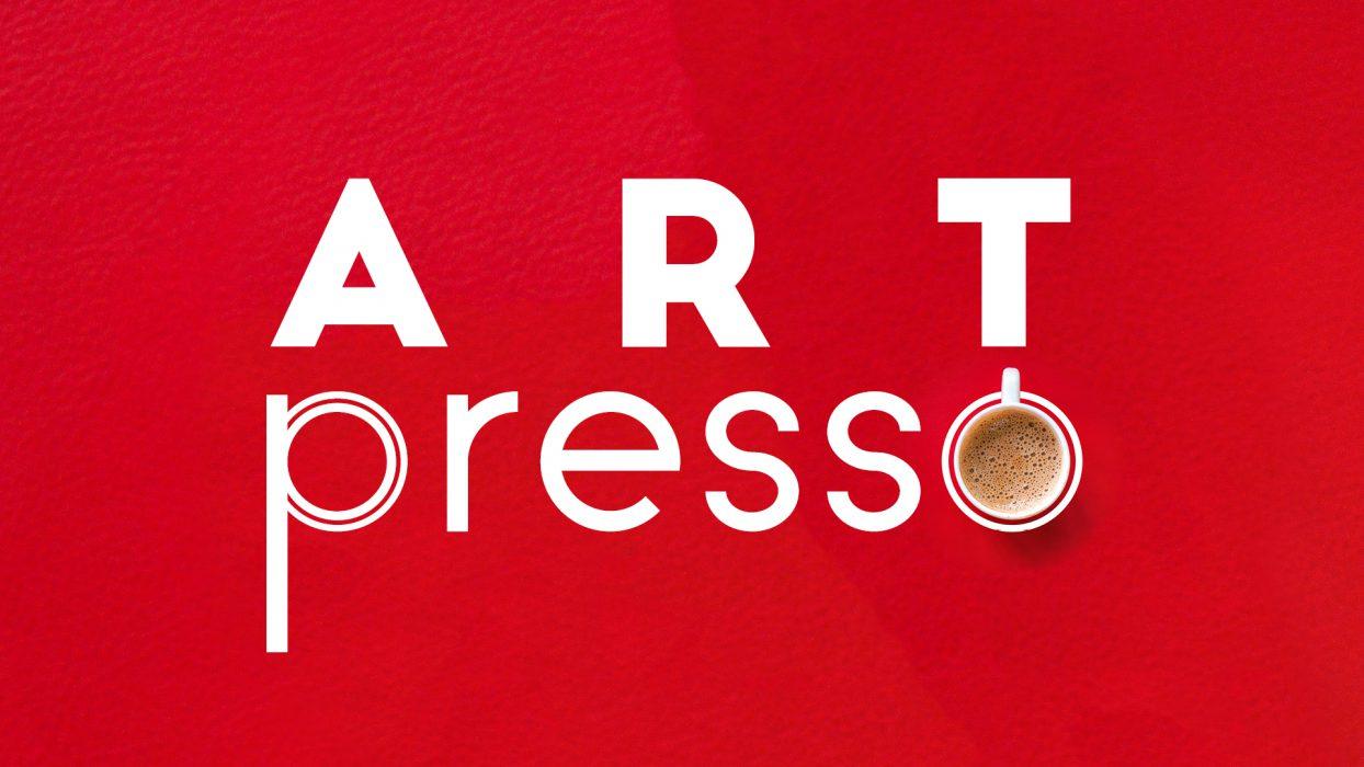 grafika cyklu ARTpresso