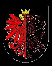 erb Województwa Kujawsko-Pomorskiego