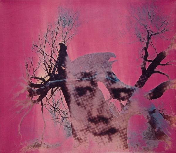 Antoni Mikołajczyk, bez tytułu, 1968