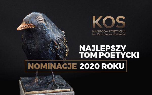KOS Nagroda Poetycka im. Kazimierza Hoffmana
