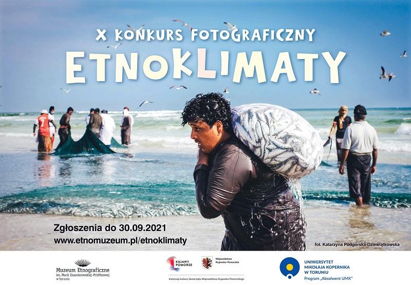 Etnoklimaty - konkurs fotograficzny Muzeum Etnograficznego w Toruniu