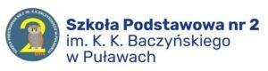 SP 2 Puławy logo