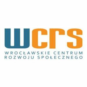 Wrocławskie Centrum Rozwoju Społecznego logo