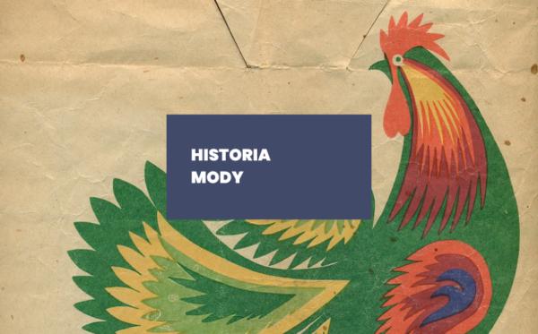 Historia mody online: Spółdzielnie artystyczne Cepelii i ich znaczenie