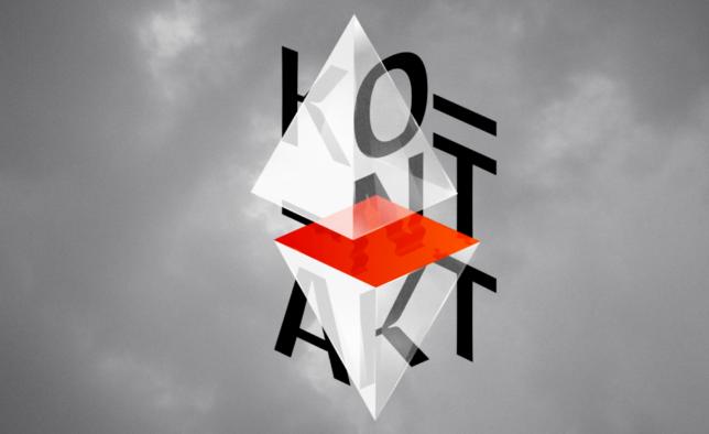 Międzynarodowy Festiwal Teatralny Kontakt logo 25. edycji
