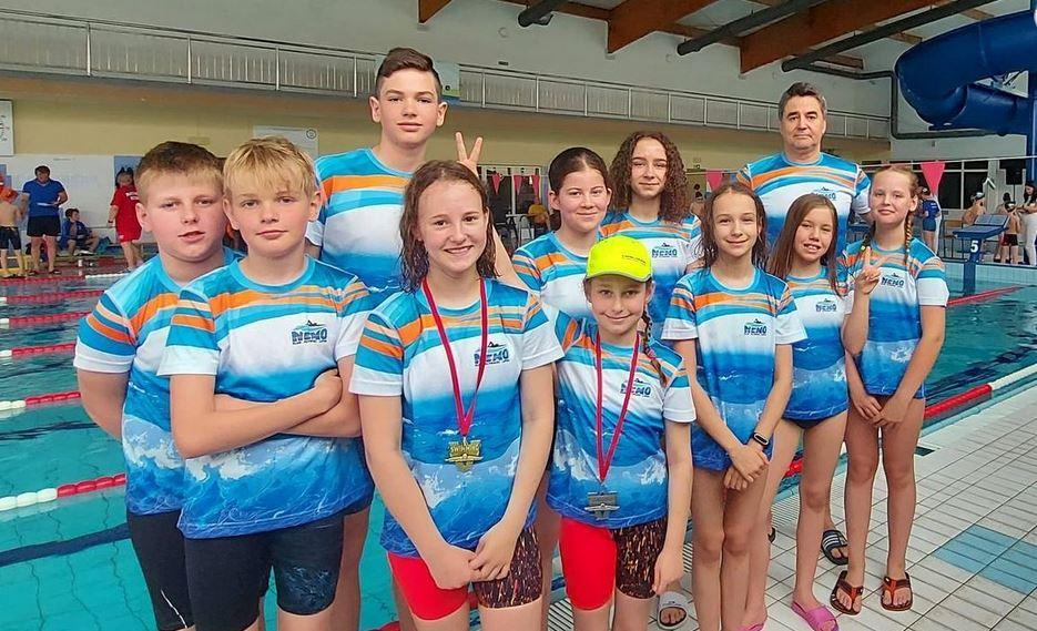 Lipnowski Klub Pływacki NEMO Lipno