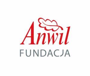 Fundacja Anwil nowe logo