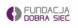 Fundacja Dobra Sieć logo