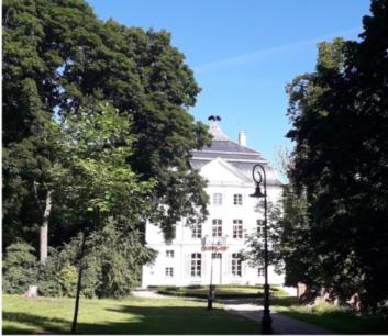 Pałac Stary w Ostromecku, fot. G. Nazaruk