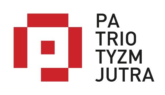 Patriotyzm jutra logo