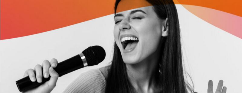 Wakacyjne warsztaty wokalne - KPCK