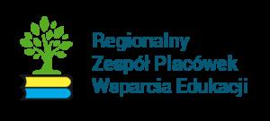 Regionalny Zespół Placówek Wsparcia Edukacji logo