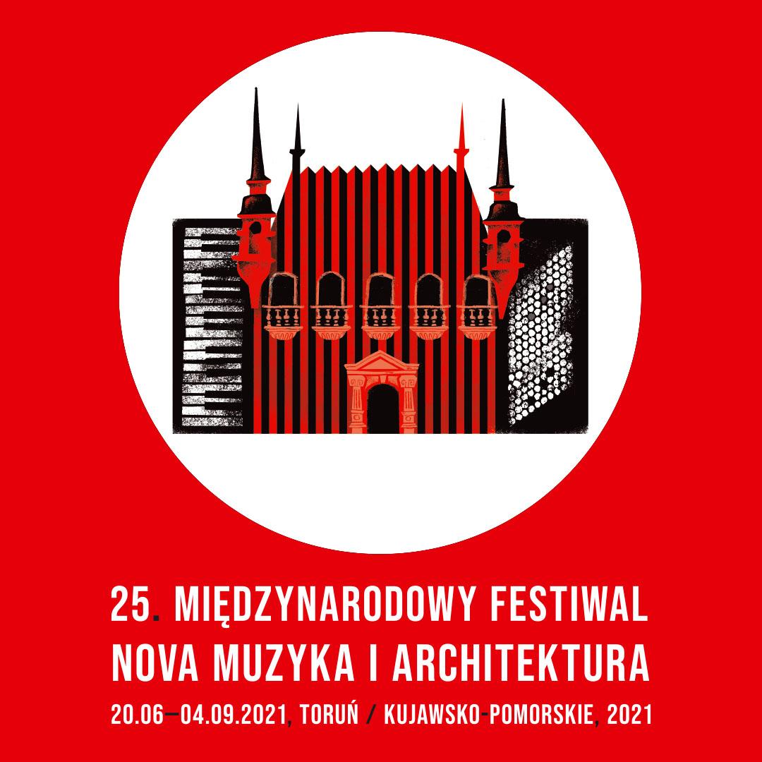 """Międzynarodowy Festiwal """"Nova Muzyka i Architektura"""""""