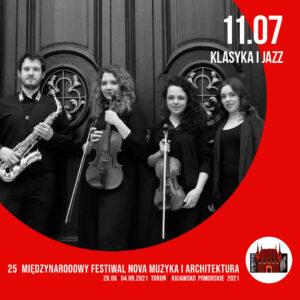 Klasyka i jazz