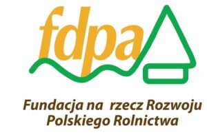 Fundacja na rzecz Rozwoju Polskiego Rolnictwa logo