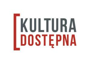 kultura dostepna logo