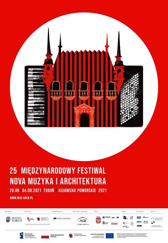 Nova Muzyka i Architektura 2021
