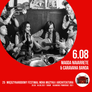 Magda Navarrete&Caravana Banda