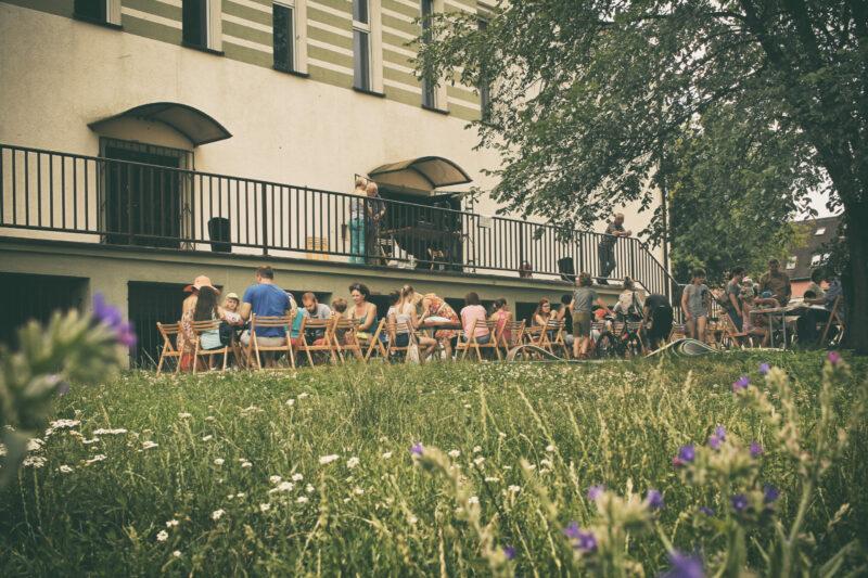 RelaksAkcja | Piknik na powitanie lata na Rudaku