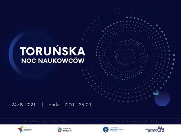 Toruńska Noc Naukowców
