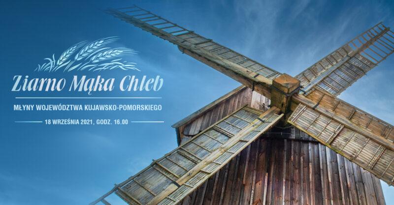 otwarcie poplenerowej wystawy fotograficznej Ziarno Mąka Chleb. Młyny województwa kujawsko-pomorskiego