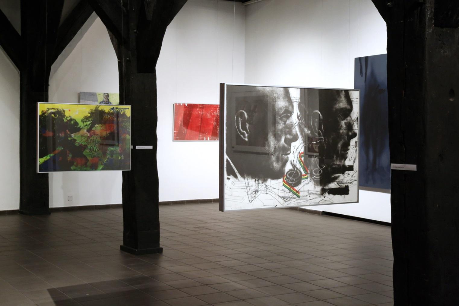 """Wydarzenia towarzyszące 10. Międzynarodowemu Triennale Grafiki """"Kolor w Grafice"""""""