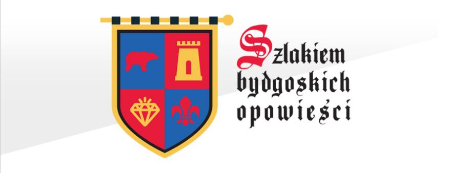 """Familijna gra miejska """"Szlakiem bydgoskich opowieści"""" - KPCK"""