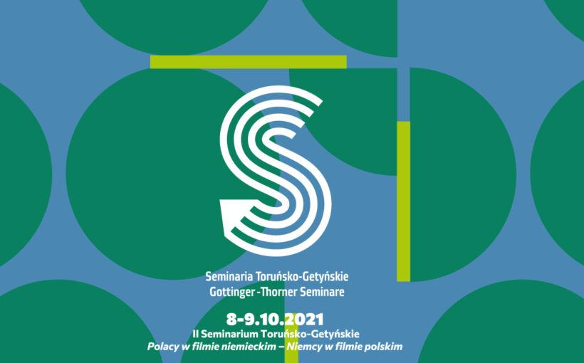 grafika - II Seminarium Toruńsko-Getyńskie