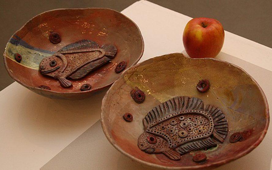 ceramika artystyczna